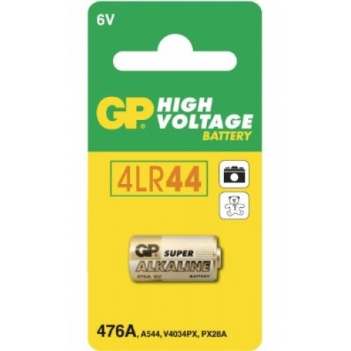 GP 4lr44 6v alkaline battery-500x500