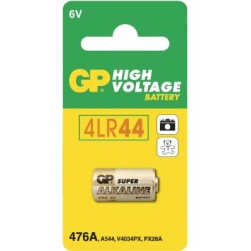 GP 4lr44 6v alkaline battery-500x500