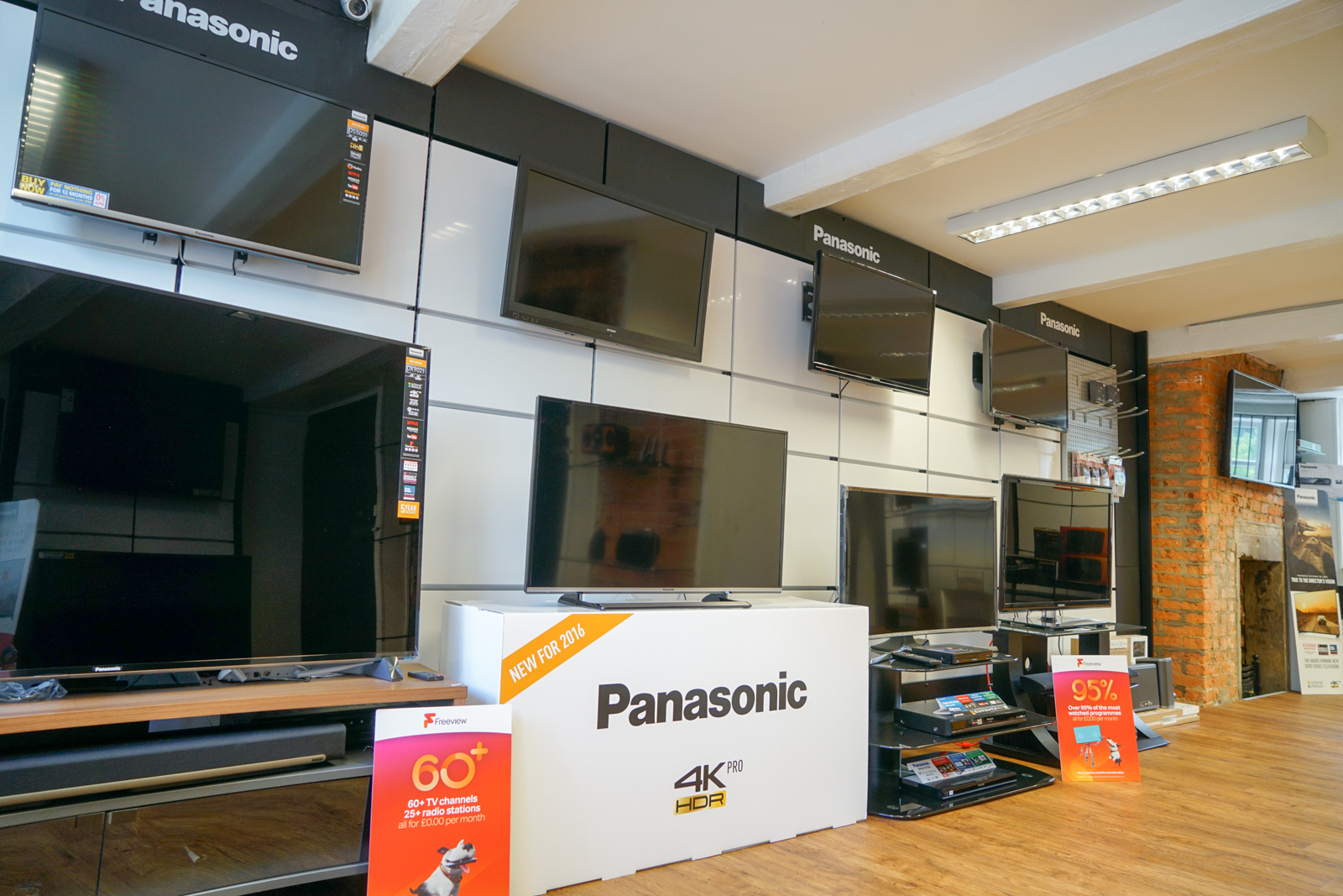 Panasonic Experts